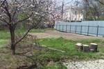Коттедж на Переулке Ильича 7