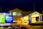 Отель Holiday Inn Express & Suites Springfield