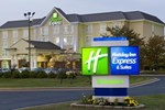 Отель Holiday Inn Express Hotel & Suites Evansville