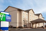 Отель Holiday Inn Express Hotel & Suites Exit I-71 Ohio State Fair - Expo Center