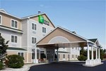 Отель Holiday Inn Express Hotel & Suites Freeport