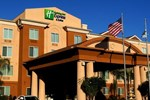 Отель Holiday Inn Express Fresno River Park Highway 41