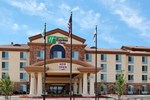 Отель Holiday Inn Express Fresno Northwest - Herndon