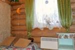 Гостиница Турбаза Усадьба Святозеро