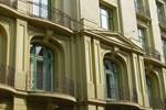 Apartamenty na Mentsynskogo