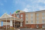 Отель Holiday Inn Express Hotel & Suites Greensboro - Airport Area