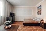 Apartment Chornovola 43