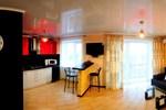 Апартаменты Apartment Moskovskaya 54A