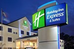 Отель Holiday Inn Express Hotel & Suites Houston Intercontinental East