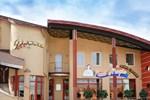 Гостиница Hotel Serpanok