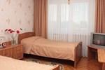 Гостиница А-Отель Брно