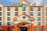 Отель Holiday Inn Express Hotel & Suites Meadowlands Area