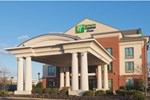 Отель Holiday Inn Express Hotel & Suites Memphis Southwind