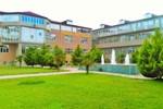 Гостиница Gozel Naftalan Health Resort