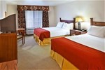 Отель Holiday Inn Express Hotel & Suites Oklahoma City - Bethany