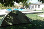 Гостиница Camping 3 Gs