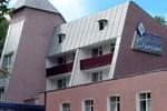 Гостиница Complex Dinamo