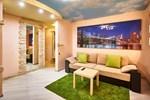 Apartment on Gykalo 8