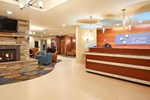 Отель Holiday Inn Express Hotel & Suites Pittsburgh Airport