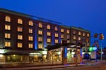 Отель Holiday Inn Express Hotel & Suites Pittsburgh-South Side
