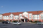 Отель Holiday Inn Express Hotel & Suites Savannah-South