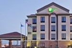 Отель Holiday Inn Express Hotel & Suites Shawnee I-40