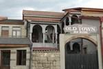 Гостиница Old Town