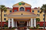 Отель Holiday Inn Express St. Petersburg North (I-275)