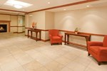 Отель Holiday Inn Express & Suites Tilton