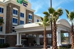 Отель Holiday Inn Express Waycross