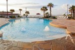Отель Holiday Inn Express Orange Beach