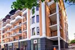 Апартаменты Alt Platz