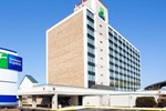 Отель Holiday Inn Express Washington DC - Springfield
