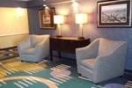 Отель Holiday Inn Fort Worth North- Fossil Creek