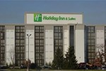 Отель Holiday Inn Hotel & Suites Ana