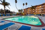 Отель Holiday Inn Hotel & Suites Santa Maria