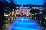 Отель Villa Blanca Huatulco