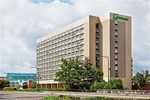 Отель Holiday Inn Knoxville Dwtnworl