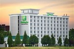 Отель Holiday Inn Little Rock-Presidential-Dwntn