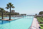 Отель Holiday Inn Resort Dead Sea