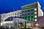 Отель Holiday Inn Toledo-Maumee (I-80/90)