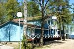 Гостиница База Отдыха Озеро Ладога