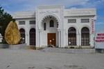 Гостиница Ak-Kaya