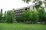 Гостиница Pansionat Nikolaev