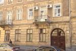 Апартаменти на Кониського