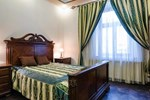 Apartment on Lesi Ukrainky 19-4