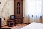 Apartment on Shpitalna 15