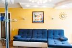 Apartment SANTAY