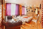 Гостиница Poltavskiy Loft