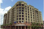 Отель Homewood Suites by Hilton Jacksonville-Downtown/Southbank